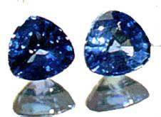 سنگ لاجورد آبی