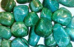 تولید سنگ لاجورد سبز